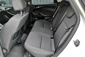 Ford/福特  Focus 2017年   TCBU優質車商認證聯盟