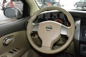 Nissan  Livina 2010年 | TCBU優質車商認證聯盟