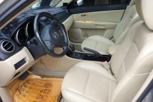 Mazda  Mazda3 2007年 | TCBU優質車商認證聯盟