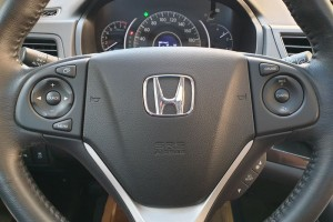 Honda  CR-V 2014年   TCBU優質車商認證聯盟