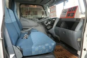 Mitsubishi  Canter 2010年 | TCBU優質車商認證聯盟