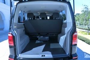 Volkswagen 福斯  T6 2016年   TCBU優質車商認證聯盟