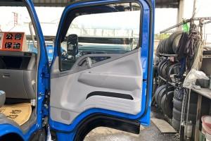 Mitsubishi  Canter 2012年 | TCBU優質車商認證聯盟