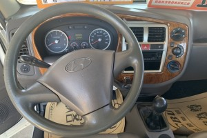 Hyundai  Porter 2012年 | TCBU優質車商認證聯盟