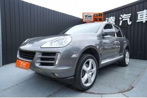 Porsche保時捷  Cayenne  2008年 | TCBU優質車商認證聯盟
