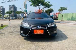 Lexus  ES 2013年 | TCBU優質車商認證聯盟