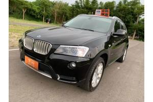 BMW/ 寶馬  X3 SERIES  X3 sDrive 28i 2013年 | TCBU優質車商認證聯盟