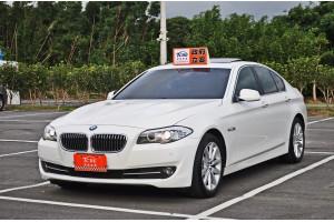 BMW/ 寶馬  5 SERIES  528i 2010年 | TCBU優質車商認證聯盟