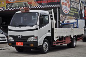 Hino  300 2012年   TCBU優質車商認證聯盟