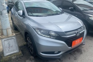 Honda  HR-V 2017年 | TCBU優質車商認證聯盟