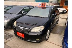 Toyota  Vios 2006年   TCBU優質車商認證聯盟