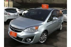 Mitsubishi  Colt Plus 2014年 | TCBU優質車商認證聯盟