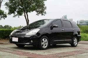 Toyota  Wish 2007年 | TCBU優質車商認證聯盟