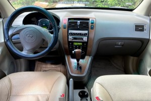 Hyundai  Tucson 2006年   TCBU優質車商認證聯盟