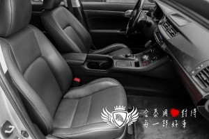 Lexus  CT200H 2015年 | TCBU優質車商認證聯盟