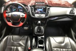 Ford/福特  Kuga 2013年   TCBU優質車商認證聯盟