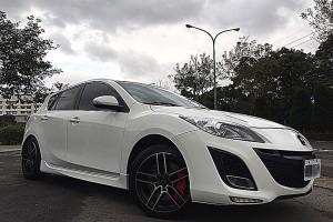 Mazda  Mazda3 2011年 | TCBU優質車商認證聯盟