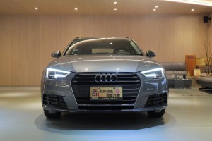 Audi  A4 2016年 | TCBU優質車商認證聯盟