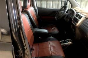 Suzuki  Solio 2004年 | TCBU優質車商認證聯盟