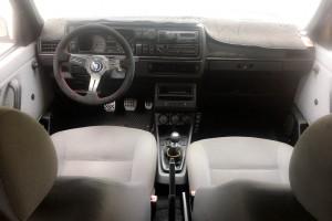 Volkswagen 福斯  Golf 1989年   TCBU優質車商認證聯盟