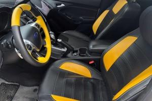 Ford/福特  Focus 2015年 | TCBU優質車商認證聯盟