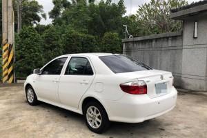 Toyota  Vios 2009年 | TCBU優質車商認證聯盟