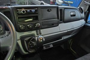 Mitsubishi  Canter 2016年   TCBU優質車商認證聯盟