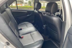 Toyota  Vios 2010年 | TCBU優質車商認證聯盟