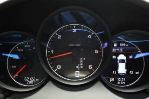 Porsche保時捷  Cayenne  2016年   TCBU優質車商認證聯盟