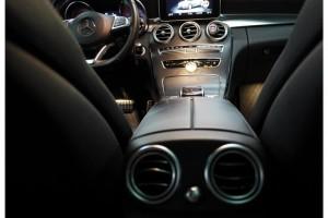 Mercedes-Benz/賓士  C-CLASS  C400 2015年 | TCBU優質車商認證聯盟
