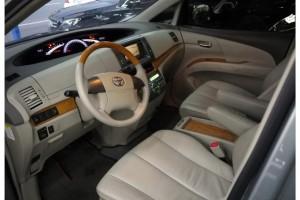 Toyota  Previa 2009年 | TCBU優質車商認證聯盟