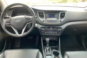 Hyundai  Tucson 2017年   TCBU優質車商認證聯盟