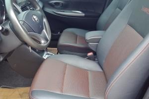 Toyota  Yaris 2018年 | TCBU優質車商認證聯盟