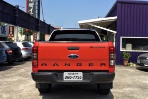 Ford/福特  Ranger 2014年 | TCBU優質車商認證聯盟