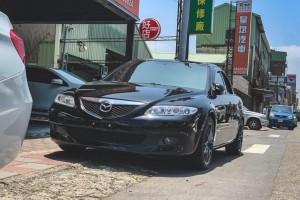 Mazda  Mazda6 2006年 | TCBU優質車商認證聯盟