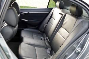 Honda  Civic 2010年   TCBU優質車商認證聯盟