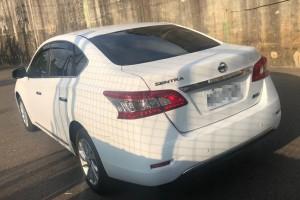 Nissan  Sentra 2015年   TCBU優質車商認證聯盟