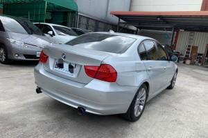 BMW/ 寶馬  3 SERIES  320i 2008年 | TCBU優質車商認證聯盟