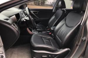 Hyundai  Elantra 2013年   TCBU優質車商認證聯盟