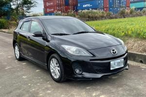 Mazda  Mazda3 2013年 | TCBU優質車商認證聯盟