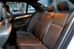Mercedes-Benz/賓士  C-CLASS  C250 2011年   TCBU優質車商認證聯盟