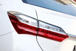 Toyota  Altis 2017年 | TCBU優質車商認證聯盟