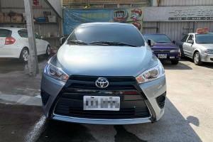 Toyota  Yaris 2017年 | TCBU優質車商認證聯盟