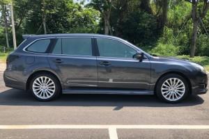 Subaru  Legacy 2011年 | TCBU優質車商認證聯盟