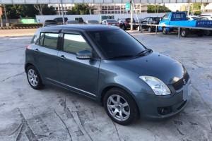 Suzuki  SWIFT 2007年 | TCBU優質車商認證聯盟