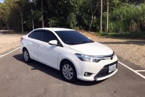 Toyota  Vios 2015年 | TCBU優質車商認證聯盟