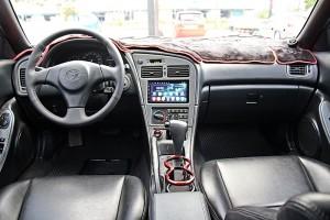 Toyota  Celica 1998年   TCBU優質車商認證聯盟