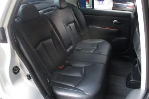 Nissan  Tiida 2006年 | TCBU優質車商認證聯盟
