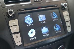 Mazda  Mazda3 2011年   TCBU優質車商認證聯盟