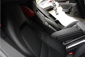 Porsche保時捷  Panamera 2010年   TCBU優質車商認證聯盟
